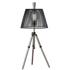 Armada Tripod Table Lamp
