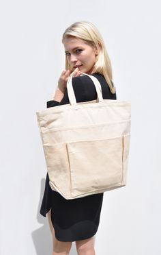 Jasmin Shokrian Artist Bag - ANAISE