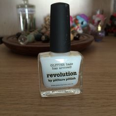 PICTURE POLISH - revolution base Neuf - 6€ HFDP