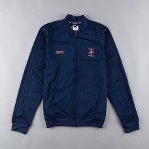 Adidas x Alltimers Track Jacket - Navy