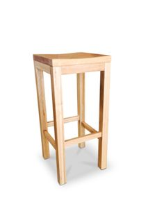 Timber Bar Stools, Seat Pads, Indoor Outdoor, Hardwood, Crafts, Furniture, Home Decor, Natural Wood, Manualidades