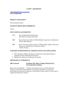 Business Management Resume Samples Gorgeous Resume Examples Business Management  Resume Examples  Pinterest .