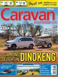 Caravan and Outdoor Life Caravan Magazine, Mac Pc, Digital Magazine, Outdoor Life, Outdoor Living, The Great Outdoors, Bushcraft