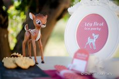 """Chic Up Your Party { petite events }   """"Sweet Tea Party"""" in the countryside"""