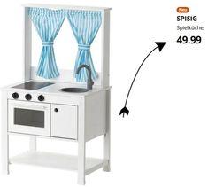 Kinderküche IKEA, ALDI oder LIDL? Der große Vergleich Ikea Duktig, Handgemachtes Baby, Lidl, Vanity, Furniture, Home Decor, Sweden, Dressing Tables, Powder Room