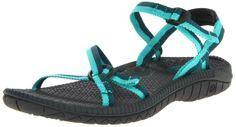 Amazon.com: Teva Women's Bomber Sandal: Shoes