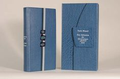 The Canada Council for the Arts - 2009 Bookbindings