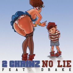 New Music: 2 Chainz ft. Drake 'No Lie'
