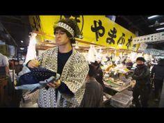 ▶ 2013 Burton Rail Days presented by MINI: Hello from Tokyo - YouTube #burton #tokyo #mini
