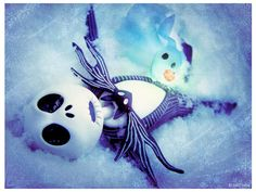 Lost in the snow by caithness155.deviantart.com on @deviantART