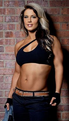 WWE Divas - Kaitlyn - I can't believe that she has left the WWE.