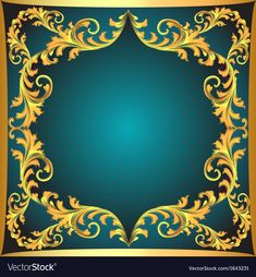 Blue background a frame vector image on VectorStock Iphone Background Images, Flower Background Wallpaper, Flower Backgrounds, Background Templates, Wallpaper Backgrounds, Decent Wallpapers, Furniture Logo, Cheap Furniture, Furniture Stores