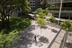 CREATE Campus, National University of Singapore, SINGAPORE