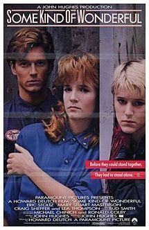 yeah so out of the many 80s movies I HAVE seen...this is not one of them...well and apparently I have to change that...'cause apparently it's just really good.