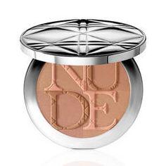 Diorskin Nude Tan - Poudre Couleur et Eclat Bonne Mine Naturelle de DIOR sur Sephora.fr Parfumerie en ligne