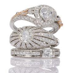 Top 10 Enagement Ring Trends