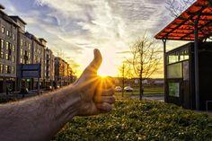 Hi my name is David and I absolutely endorse sunny afternoons   .   #discoverdublin #discoverireland #dublincity #huffpostgram #icu_ireland #igersdublin #igersireland #instagramersdublin #visitireland #visitdublin #lovindublin #sky #skyporn #rsa_clouds #instatravel #instaireland #dublindiares #dublindaily #exploredublin #exploreireland #wanderlust #wanderireland #sunset #goldenhour #jj_sunsetlovers #streetdreamsmag #colors_of_day #jj_skylovers #canonphotography #canon by dramalho…