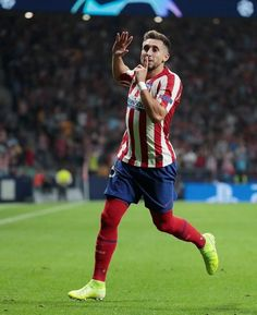 Hector Herrera,Atletico Madrid Hector Herrera, Champions League, Madrid, Running, Sports, Hs Sports, Sport