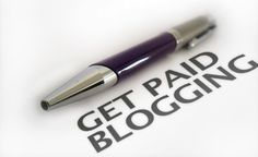 Love writing? Are you blogging? Time for you to Blog&BePaid for more info at http://30kshortcut.com/opp