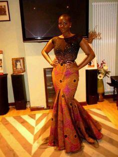 Items similar to African Print Skirt, Ankara Mermaid Skirt, Dashiki skirt on Etsy African Print Skirt, African Print Dresses, African Dress, African Prints, African Inspired Fashion, African Print Fashion, Africa Fashion, Ankara Fashion, African Attire
