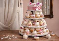 4 szintes antikolt fehér fa desszertállvány - CUPPCAKE   Jack&Jane tortaállványok Cake, Desserts, Food, Tailgate Desserts, Deserts, Kuchen, Essen, Postres, Meals