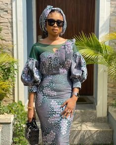 Long African Dresses, Ankara Long Gown Styles, Latest African Fashion Dresses, African Print Dresses, Ankara Gowns, Ankara Fashion, African Prints, African Fabric, Short Dresses