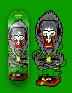 Union skateboards pro series 15 skateboards graphic