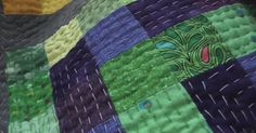 Have You Heard of Big Stitch Quilting? It's Time to Learn!