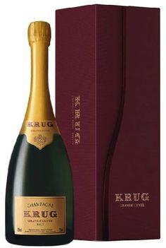 Krug Grande Cuvee Brut champagne #kopen #champagne #bestellen