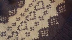 Babsy design YNKA ( you`ll never knit alone ): GRATIS luemønster Knitting Patterns, Design, Cable Knitting Patterns, Knit Patterns, Design Comics, Knitting Stitch Patterns