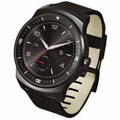 A LG anunciou seu relógio inteligente LG G Watch R - http://www.blogpc.net.br/2015/03/A-LG-anunciou-seu-relogio-inteligente-LG-G-Watch-R.html  #smartwatch #LG