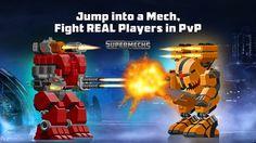 Super Mechs For iOS  #super_mechs_for_iOS #super_mechs #supermechs  #super_mechs_2 #super_mechs_3 http://supermechss.blogspot.com