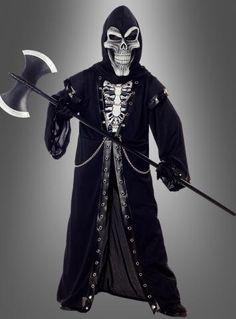 skelett ritter kost m f r jungs gruselige halloween kinderkost me pinterest. Black Bedroom Furniture Sets. Home Design Ideas