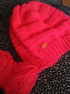 Jasna Knitted Hats, Winter Hats, Beanie, Knitting, Fashion, Moda, Tricot, Fashion Styles, Breien