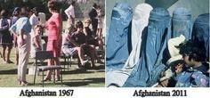 1967 Afghanistan