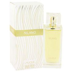 Nilang Eau De Parfum Spray (2011) By Lalique
