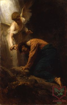 Oh Jesus, remember all the pain and suffering you did endure, before the torment of the Crucifixion, you were betrayed by Judas your disciple. Gyula Benczúr, Christ on the Mount of Olives