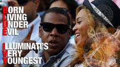 Beyoncé and Jay-Z's child | 33 Signs The Illuminati Is Real