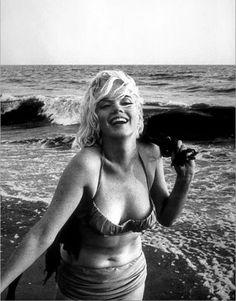 Marilyn Monroe en 1962