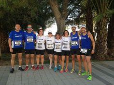 Running Team San Cristóbal participa en el 10k de Benicàssim