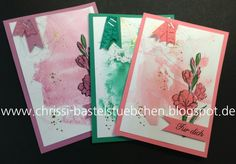 Stampin up Karte mit neuen Produkten aus dem kommenden Jahreskatalog 2016-2017 und den neuen InColor 2016-2018. Aus Liebe, Timless Textures, Embossingoulver Gold, Rüschenband // Stampin Up card with new products from the new annual cataloge 2016-2017 and the new in color 2016-2018. stampin up Gift of love, stampin up rushed ribbon