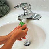 Καθαριότητα μπάνιου - Πως να έχεις ένα υπέροχο και καθαρό μπάνιο ~ TA-PSAGMENA