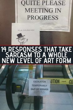 Art Forms, Sarcasm, No Response, How To Get, Humor, Funny, Humour, Funny Photos, Funny Parenting