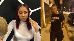 Katie Got Bandz says she went to jail for not snitching (Video) : Black Celebrity Gossip Thursday August 10 , 2017 Katie Got Bandz says . Black Celebrity Gossip, Black Celebrities, Snitch, Sayings, Lyrics, Word Of Wisdom, Quotes, Proverbs