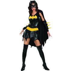 Disfraz de Batgirl - DC Comics™ #disfraces #carnaval