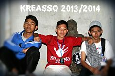Kreasso 2013