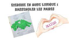 Jeu des paires #maths #dérivées - YouTube