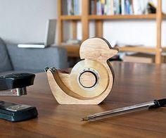 Duck Tape Dispenser