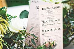 Dana & Chris's wedding details from June 15, 2013 as featured in the Winter/Spring 2014 issue of Kentucky Bride magazine. Photography by Aesthetiica Photography.