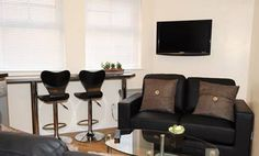 Manchester Student Flats | Mansion Court - Pads for Students